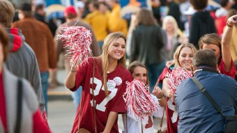 Student Body Showdown: Which Universities Have the Most School Spirit?