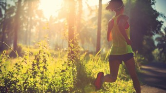 Here's How and Why Running Help Keep Off Weight