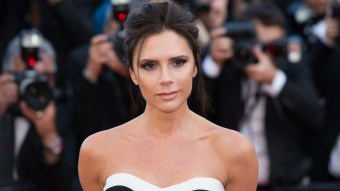 Victoria Beckham Claims She's Never Had Plastic Surgery After Previously Admitting To A Boob Job