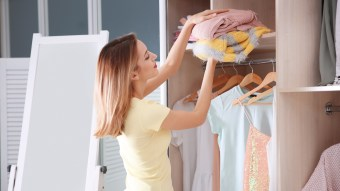 Top 10 Best Organization Tips To Transform Your Closet