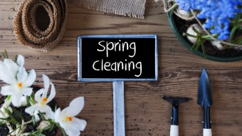 Top 6 Tips For The Best Spring Cleaning