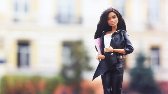 Inside Barbie's Collaboration To Celebrate Black Beauty