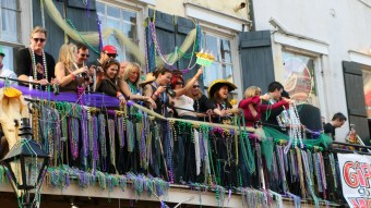 8 Best Parties For Mardi Gras (Other Than New Orleans)