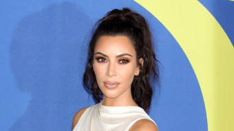 Kim Kardashian Shares The Cover Of CR Fashion Book With Her Icons Cher & Naomi Campbell