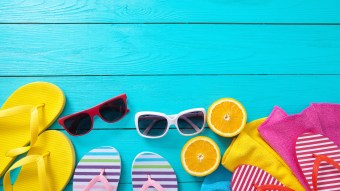 5 Essential Items for Summer 2021
