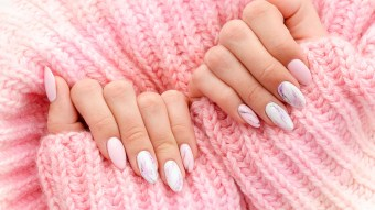 The 5 Best Press-On Nails To Try During Quarantine