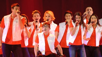 A Potential Glee Reboot In The Future?
