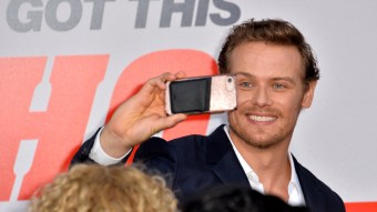 Sam Heughan's Girlfriend 2020: Who Is Sam Dating Now?
