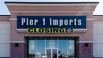 Shop While You Still Can! Pier 1 Imports Is Closing