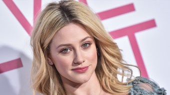 Lili Reinhart Comes Out Before Attending BLM Protest