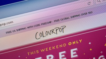 Colourpop's New Collection Is To Dye For