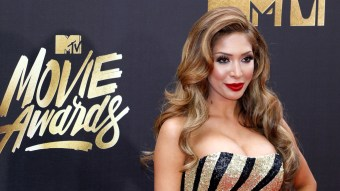 Breaking: Farrah Abraham is still racist.