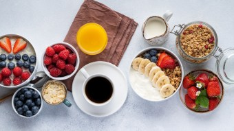 Start Your Day Right With These 5 Healthy Breakfast Ideas