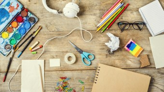 10 Crafts That Will Bring Out Your Inner Child