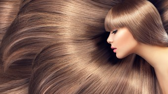Top 5 Best Products For Shiny Hair