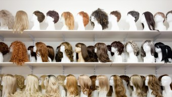 5 Reasons On Why You Should Where Wigs