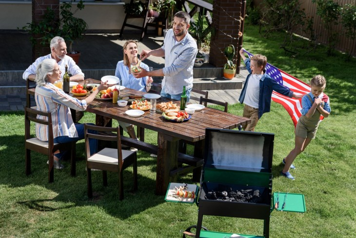 July 4th Barbecue