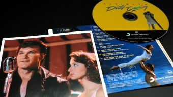 'Dirty Dancing' Said To Get A Sequel