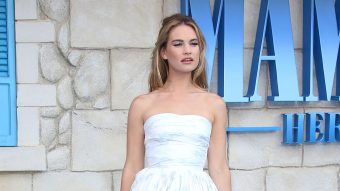 Lily James Boyfriend 2020: Who is Lily Dating Now?