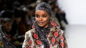 Black Muslim Models & Their Impact On The Fashion Industry