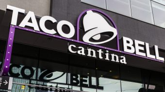 Taco Bell Launches Custom Wine to Pair with New Cheesy Chalupa