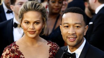 Chrissy Teigen Shares News of Heartbreaking Miscarriage