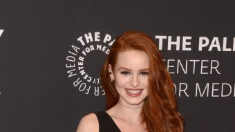 Madelaine Petsch 2021: Who Is Petsch Dating Now?