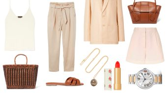 5 Steps To Making An Outfit: GUIDE