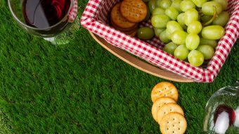 7 Snacks and Drinks Perfect for Your Next Picnic