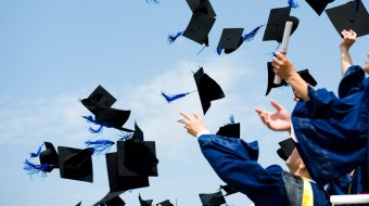 5 Ways to Celebrate the End of College