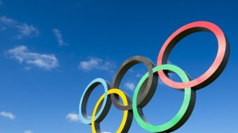 What Were The First Olympics Like?