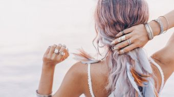 Top 6 Cute Hairstyles For The Summer (2021)