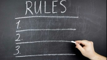 4 Unwritten Rules About Society That You Should Know