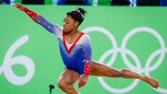 Simone Biles Earns Bronze Medal After Return To Olympics