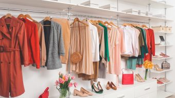 The 5 Must-Have Basics For Your Closet (2021)