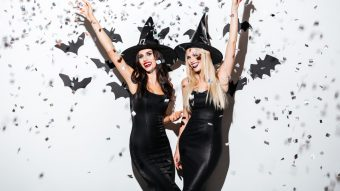 5 Halloween Costumes You Can Make From Your Closet