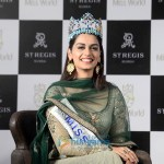 Manushi Chhillar Biography In Hindi