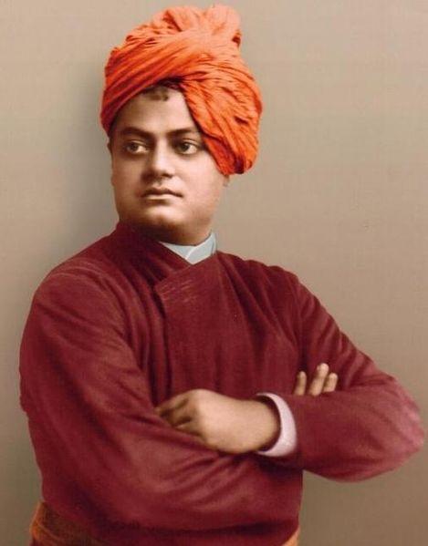 Swami Vivekananda Information Essay in Marathi Language