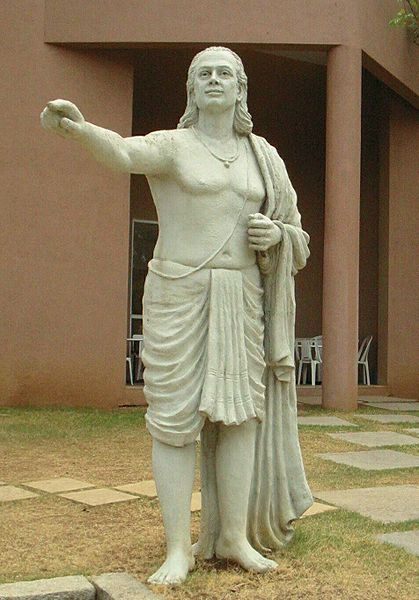 Aryabhatta Information In Marathi language