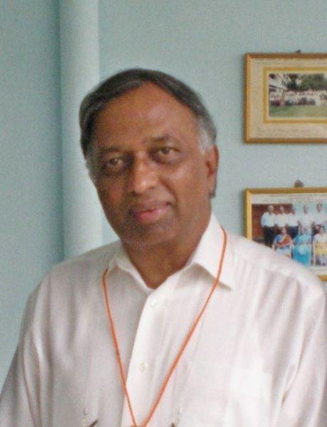 Dr Vijay Bhatkar Information in Marathi language
