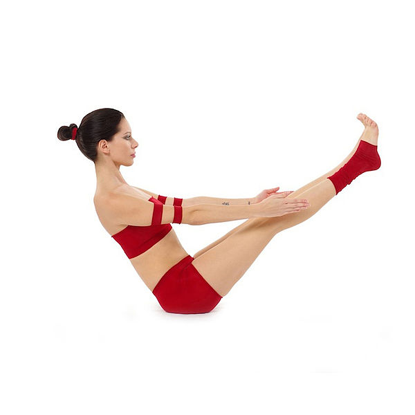 Yoga for Back Pain in Marathi