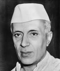 Pandit Jawaharlal Nehru Information Biography in Marathi Language