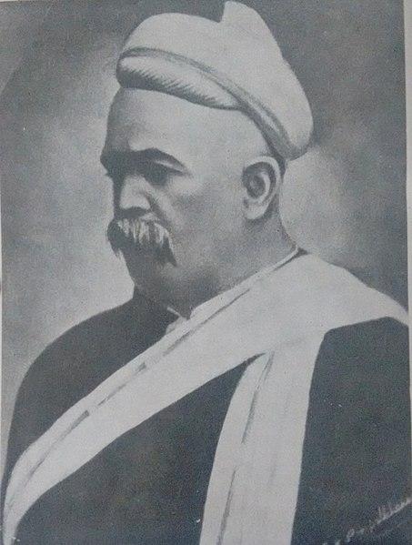 Mahadev Govind Ranade Information in Marathi Language