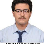 Aryaman Babbar