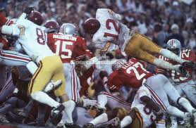 charles white vs ohio state rose bowl