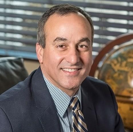 Robert J Falcon, CFP®, CPA/PFS, CCFC®, MBA