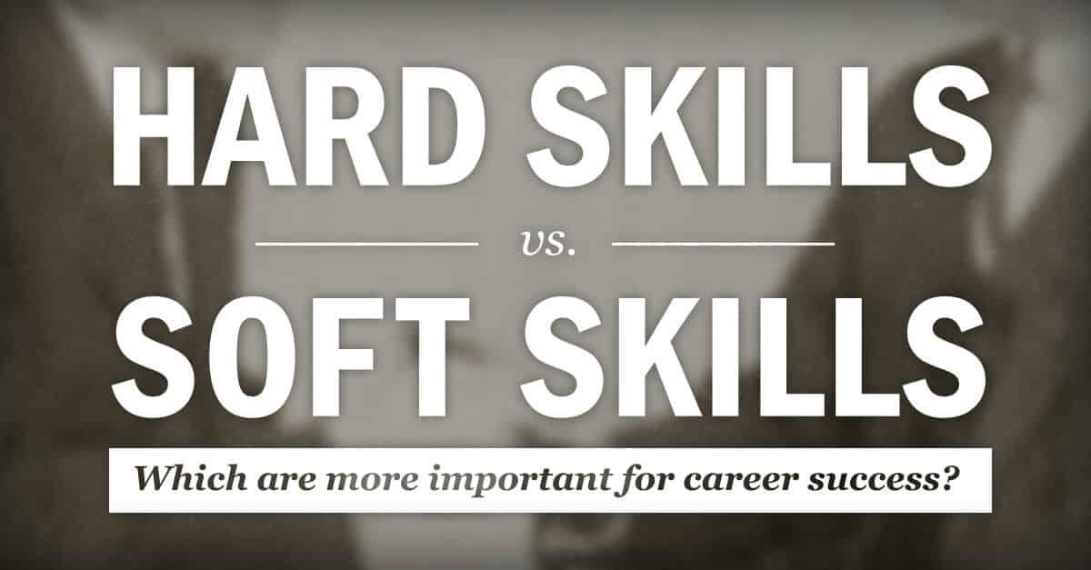 job skills list