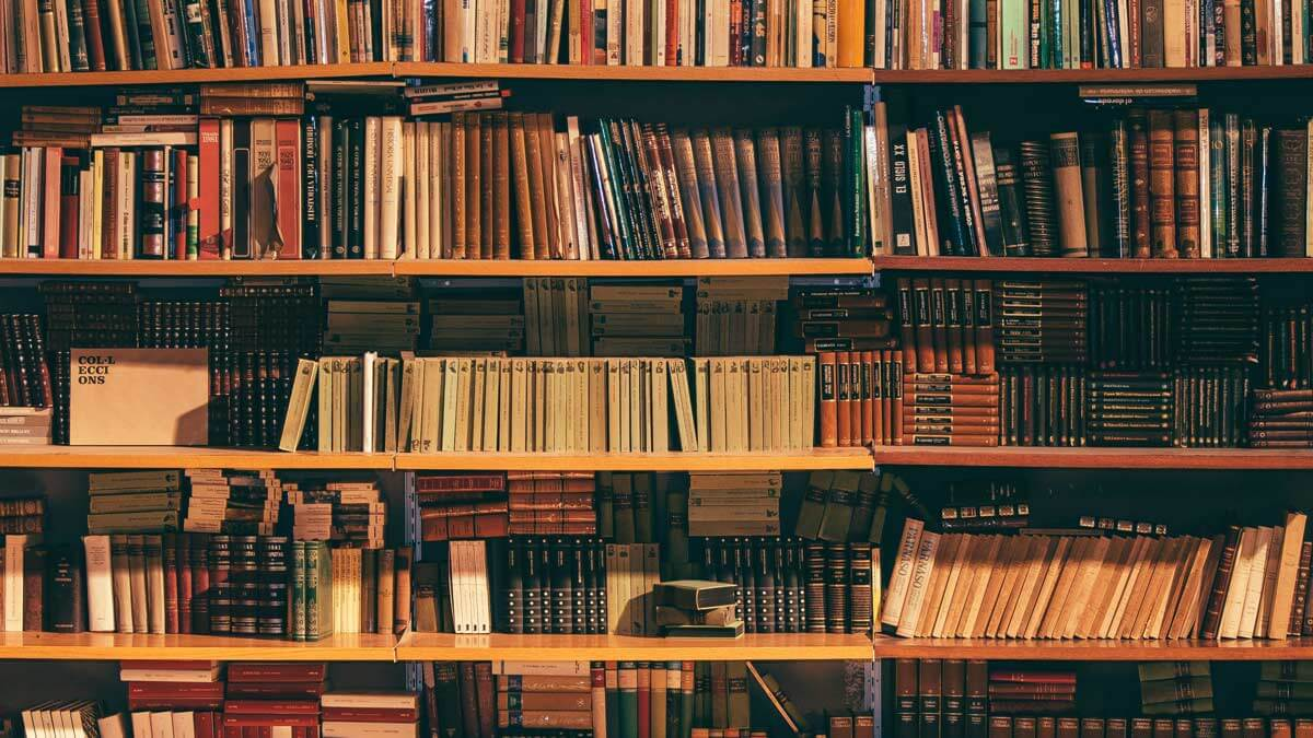 the best books for