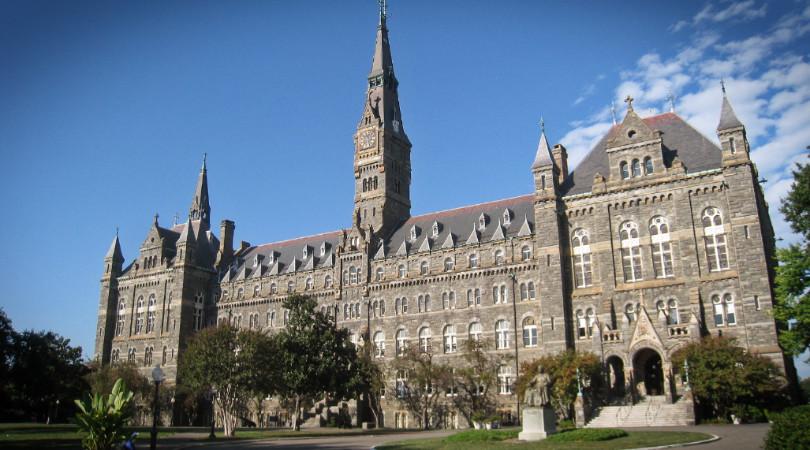 Georgetown University - College Learners