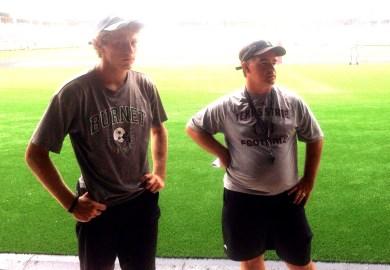 College Uga Penn State Football Recruiting News 2013